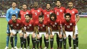 منتخب مصر في كاس الامم الافريقية