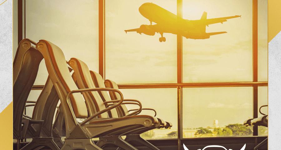 خدمات ليموزين المطار من إيجيل رود ليموزين